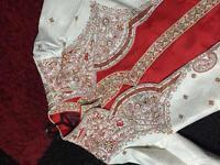 Men's wedding Sherwani