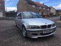 BMW 318i M sport Turing