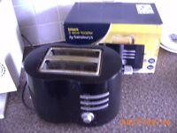 Toaster - Bristol (Oldland)