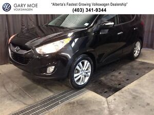 2012 Hyundai Tucson Limited with Leather!!FIVE DAY SALE ON NOW!