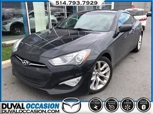 2014 Hyundai Genesis Coupe 2.0T + BLUETOOTH + JAMAIS ACCIDENTÉ