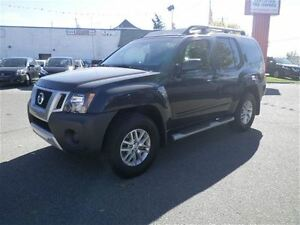 2014 Nissan Xterra S  4X4  Bluetooth  Just Arrived!