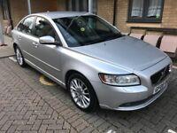 Volvo S40 2.0 SE LUX **Diesel**(6 Speed)
