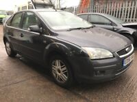 2006 56 REG FORD FOCUS AUTOMATIC 2.0 GHIA,1 YEAR MOT,ONLY 54k,JUST SERVICED