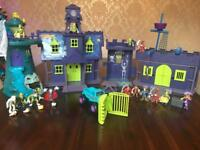 Fantastic Scooby Doo bundle