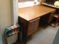 Large Office/Shop Desk