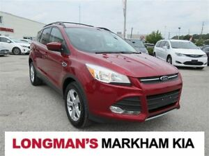 2014 Ford Escape SE Navigation Heated Seats