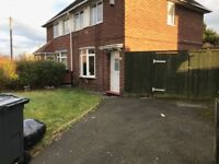 Spacious 2 Bed Semi House in Kitts Green - Must Be Viewed!