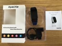 Archie fitness monitor