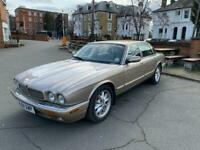 Jaguar x308 3.2 only 68000 miles