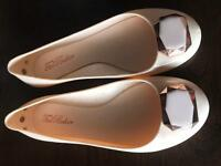 Ted baker jelly shoes