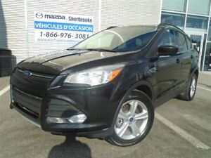 2015 Ford Escape SE 29 000KM CUIR TOIT PANORAMIQUE