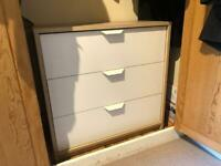 IKEA drawer chest - as new!