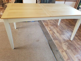 Dining table John Lewis!