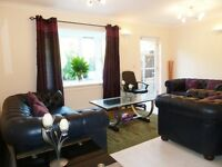 Spacious 4 DOUBLE bedroom HOUSE oposite SHOREDITCH park with GARDEN, HUGE living area, car park