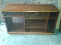 TV / Audio sideboard -DELIVERY AVAILABLE