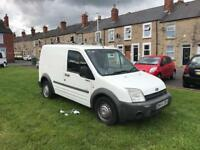 2005 ford transit connect swb £595