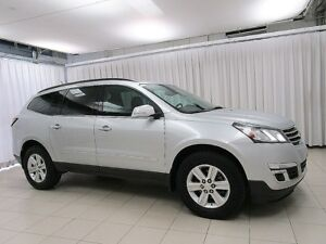 2014 Chevrolet Traverse IT'S A MUST SEE!!! LT AWD SUV 7PASS 3.6L