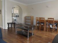 4 Double bed House, Available now, Cricklewood.