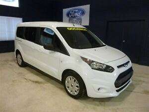 2015 Ford Transit Connect XLT 7 PLACES  38357 KM