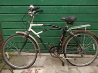 PUSH BIKES FOR SALE . SOME IN WORKING ORDER SOME NEED REPAIRING .