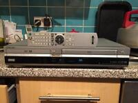 Sony DVD & VIDEO recorder combo RDR-VX420