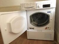 Dryer machine