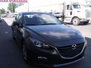 2014 Mazda Mazda3 12000km+SPORT+SKY+AUTO+AIR