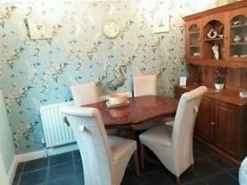 5 bedroom + loft room FOR SALE NOW £120.000
