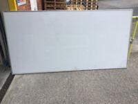 magentic white board x2 (£25 per white board)