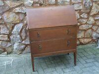 Vintage Writing Bureau / Desk