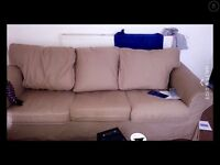 1 seat and 3 seater need gone ASAP good condition
