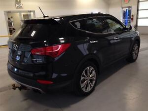 2013 Hyundai Santa Fe Sport SPORT| LEATHER| PANORAMIC ROOF| Cambridge Kitchener Area image 8