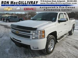 2012 Chevrolet Silverado 1500 LTZ,...Low Kms, 5.3L, Bucket Seats