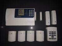 Alarm system - Wireless - 2nd hand
