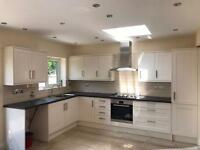 MODERN 4 BED HOUSE IN NEWBURY PARK - 2MIN WALK TO CENTRAL LINE STATION - BRAND NEW RENOVATION