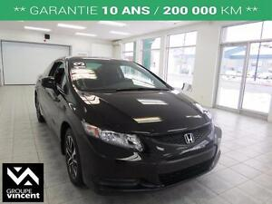 2013 Honda Civic LX **BLUETOOTH**