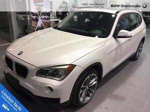 2013 BMW X1 Xdrive28i Sport Line ***NAVIGATION ***