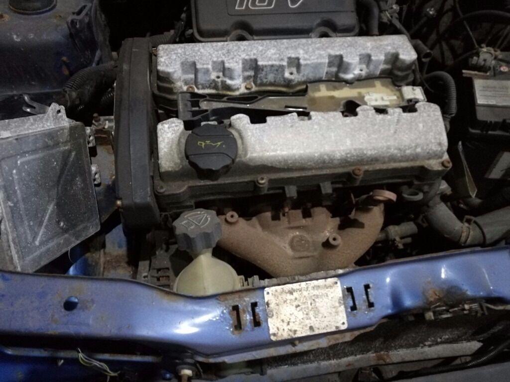 Peugeot 106 Gti J4 Engine For Sale 88k Miles Not Vts C2