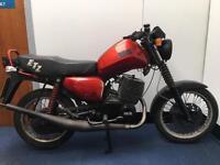 MZ ETZ 250 251