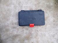 powerfix small metric socket set