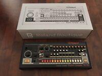 Roland Tr08