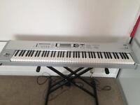 Keyboard korg Le workstation 88