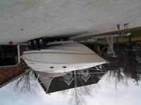Excalibur tri-axel boat trailer for sale