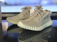 Adidas Yeezy 350 Boost V1 Moonrock Deadstock UK 8.5 US 9 EU 42.6 BNIB DSWT