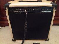 Torque Celestion 50 Watt guitar amplifier