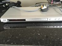JVC DVD Player