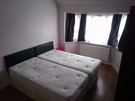 Sudbury Hill / Greenford: A LARGE DOUBLE ROOM