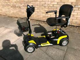 I will buy any mobility scooter or electric wheelchair