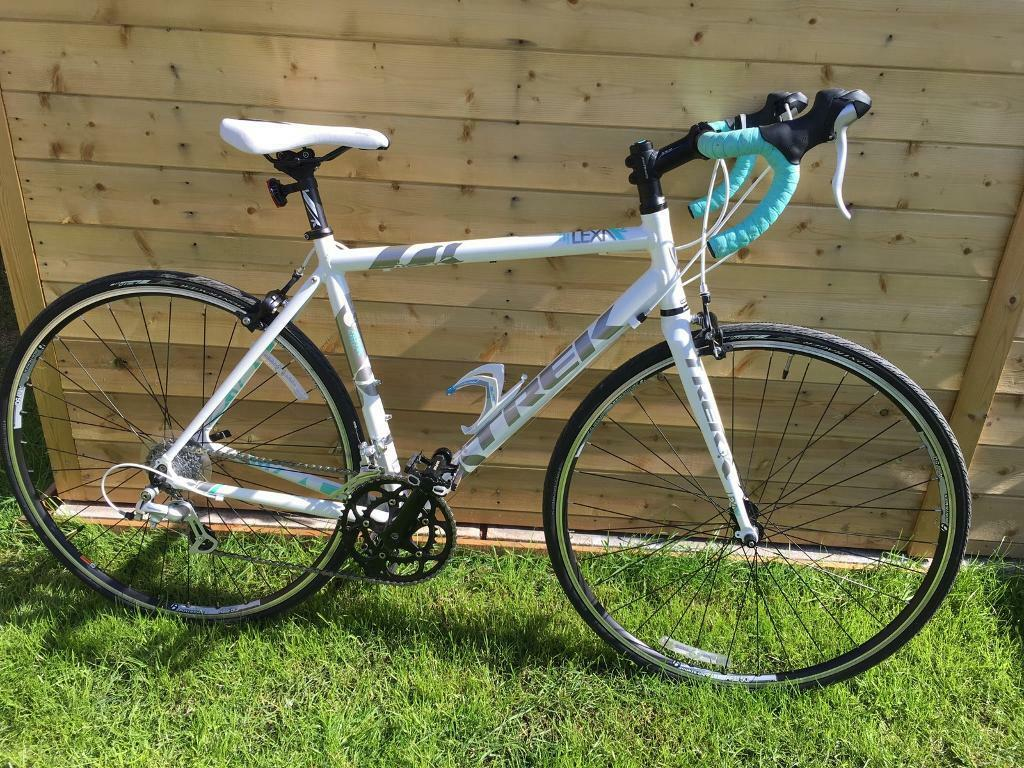 Womens Trek Lexa Road Bike 54cm In Midsomer Norton Somerset